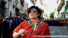 Michael Jackson- They Don't Care About Us (BluRay 720p)