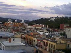 Centro de Tlaxcala