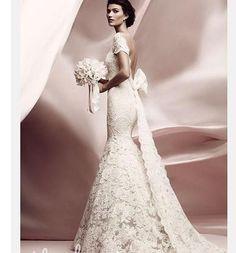 We guarantee you 100% satisfied. Custom Made Wedding Dress with Yalan. Click www.yalandesign.com