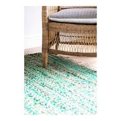 """The Ayris Collection on Instagram: """"GOING GREEN- Vibrant colour and texture explosion with the """"Bahama green"""" handwoven jute and cotton chindi. #creatingbeautifulspaces…"""" Go Green, Jute, Hand Weaving, Vibrant Colors, Colour, Texture, Cotton, Collection, Instagram"""