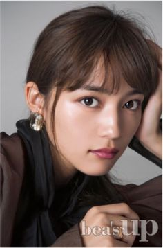 川口春奈 Kawaguchi Haruna - bea's upBudget Finds On Top Quality Makeup ProductsSome people say that beauty is in the eyes of the beholder; The products you choose affect how beautiful you appear.