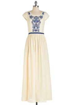 Wedding Style Dresses - A to Gazebo Dress
