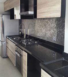 Die 64 besten Bilder von Küchenrückwand | Decorating kitchen, Home ...