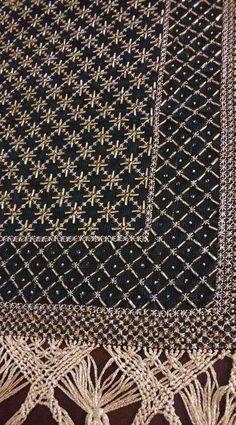 Beaded Embroidery, Cross Stitch Embroidery, Beads, Crochet, Beading, Chrochet, Bead, Crocheting, Pearls