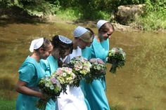 Amish Wedding | Amish Country and A Wedding