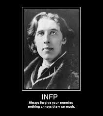 """INFP. I've used this exact argument with some of my friends. I thought of it as kind of, """"most people won't do it, they won't see it coming, and I win because they end up confused as to what they're supposed to do."""""""