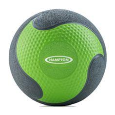 Hampton medicine balls 50% off