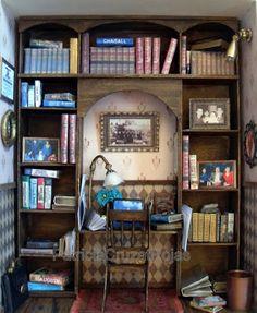Patricia Cruzat Artesania y Color: biblioteca