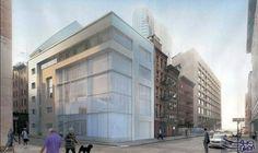 طرح أكبر منزل في مدينة نيويورك للبيع…: صممت المهندسة المعمارية الشهيرة،مايا لين، التى حصلت على الوسام الرئاسي للحرية، وهو أعلى تكريم مدني…
