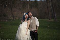 fotógrafos de boda Barcelona www.mujerymarido.com #weddingphotography #destinationwedding #casaments #mujerymarido #modernbride #rockandrollbride