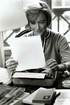 Françoise Sagan.  Loved her when I was 19.  Haven't thought of her since!
