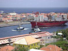 PICO EL AGUILA / Shipmanagement