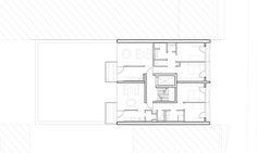 Galería de Edificio residencial y de oficinas / blauraum Architekten - 17