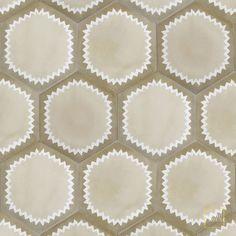 Parisienne Muse C31-14-32 - moroccan cement tile