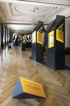 "Multimedial exposition ""Lsx20"" on Behance"