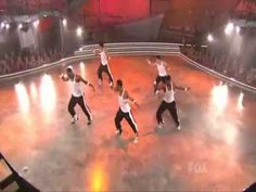 Five Guys Named Moe. 