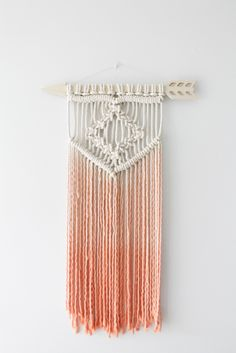 'Arrow' Wall hanging