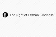 RVA's kindness stories to power street art installation - The Light of Human Kindness: The project collects stories about dark moments in people's lives that were changed by someone else's kind intervention.