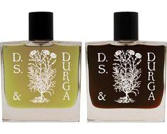 The Magic Behind D.S. & Durga Fragrances - The Chalkboard