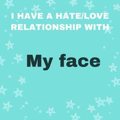 Need To Know, Hate, Relationship, Relationships