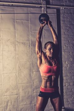 crossfitters: Maddy Curley by Simply Perfection Photography
