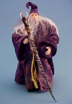 wizard made by Jan Smith, sold at Mountain Miniatures