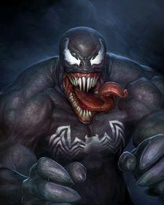 Venom: Stepan Alekseev