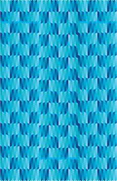 Pattern by Civitas (Silvino Gonzalez Morales) on Behance