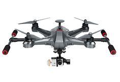 Walkera official website - Walkera—The world's most professional consumer UAV of racing
