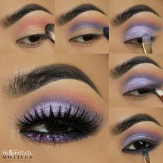 Motives®️️ Eye Base – Single Jar g) – Lip Makeup Makeup Eye Looks, Eye Makeup Steps, Beautiful Eye Makeup, Eye Makeup Art, Cute Makeup, Pretty Makeup, Eyeshadow Makeup, Lip Makeup, Makeup Tips