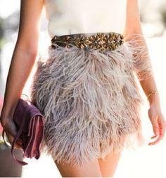 further skirt