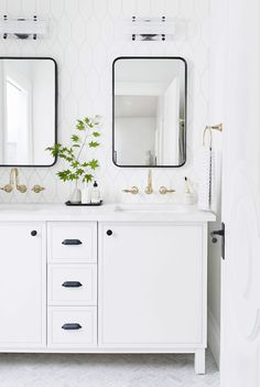 small bathroom storage ideasisutterly important for your home. Whether you pick the diy bathroom remodel ideas or bathroom towel ideas, you will make the best diy bathroom remodel ideas for your own life. Modern White Bathroom, Rustic Bathrooms, Beautiful Bathrooms, Small Bathroom, Bathroom Ideas, Modern Mirrors, Serene Bathroom, Industrial Bathroom, Bathroom Colors