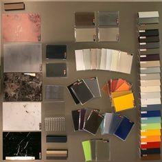 Cores, texturas, acabamentos, transparências... Esse é o nosso Universo!