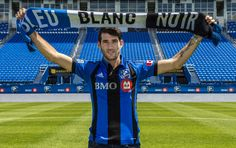 Ignacio Piatti will be arriving in Montreal and joining his new team. The club announced the midfielder, who will be the Impact's sec Hockey, Juliette, Sports, Reading, Canada, Event Posters, Sport, Word Reading, The Reader