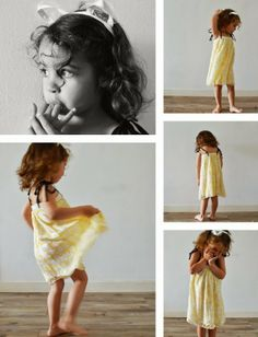 Shan and Toad online childrenswear boutique spring 2014. Sooo cuuute