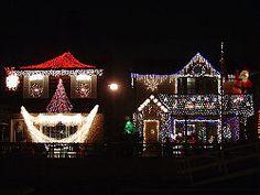 DIY Christmas Light Controllers