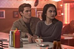 Are Archie and Veronica the ultimate Riverdale power couple? New episodes are on Thursdays at 9/8c on The CW!