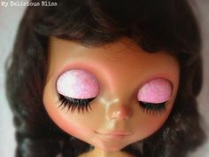Delicious Bliss: Project Black Blythe