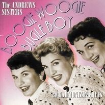 The Andrew Sisters Boogie Woogie Bugle Boy By Sholeena And Outwardlight On Smule Sister Songs Andrews Sisters Boogie Woogie