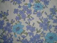 Retro Danish bed linen from the 70s. #trendyenser #retro #danish #bed #linen #1970 #70s #dansk #dynebetræk #sengetøj #sengelinned #betræk From www.trendyenser.com SOLGT/SOLD
