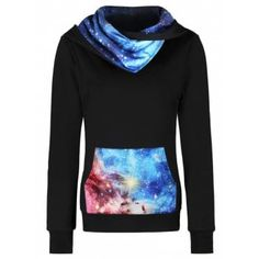 SHARE & Get it FREE | 3D Galaxy Print Kangaroo Pocket HoodieFor Fashion Lovers only:80,000+ Items·FREE SHIPPING Join Dresslily: Get YOUR $50 NOW!