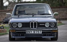BMW E12 528i one of the best cars I have owned