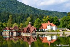 La Baile Tusnad – Daniel Chetroni – My points of view Tourist Places, Places To Travel, Site History, Famous Castles, Wonderful Places, Beautiful Places, My Point Of View, Maybe Someday, Eastern Europe