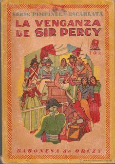 Libros de segunda mano: LOTE 6 LIBROS SERIE LA PIMPINELA ESCARLATA Nº 3,6,8,9,11,12 - BARONESA DE ORCZY - EDIT. TOR 1945 - Foto 5 - 46102105