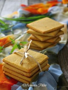 ricette dolci dieta paleolitica