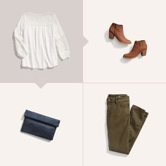 We're sad that the days are getting shorter too! Combat the end-of-summer blues with these Stitch Fix approved summer to fall transition outfits.