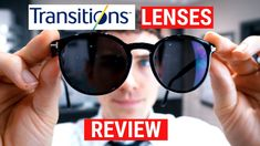 Trying On New Transition Lenses Gen 8 | Transition Lenses Review | Doctor Eye Health - YouTube Treating A Stye, Stop Eye Twitching, Dry Eye Treatment, Lenses Eye, Eye Infections, Itchy Eyes, Health Education, Science And Technology, Health Care