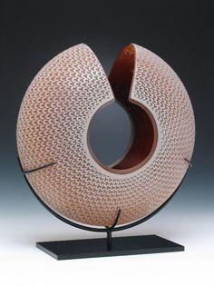Carrie Santiago glasswork - Caju