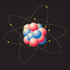 Leucippus and Democritus developed the theory of atoms as tiny indivisible particles, but they had no evidence to back up their theory.