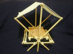 Modelo de pioneiria de mesa de acampamento